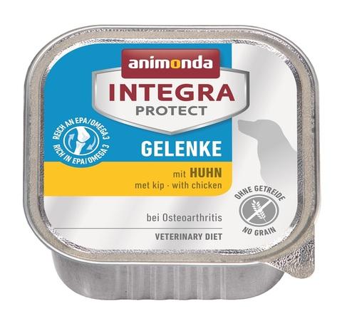 Animonda Integra Protect Dog (ламистер) Gelenke (JOINTS) with Chicken