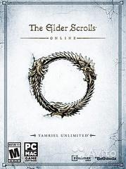 PC ИГРА Elder Scrolls Online
