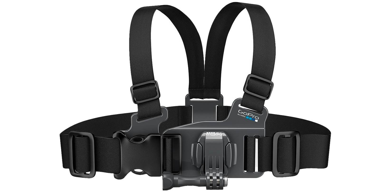 GoPro Jr. Chesty: Chest Harness (ACHMJ-301) без камеры
