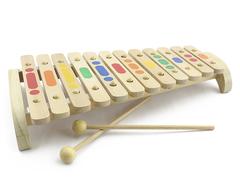 Игрушки из дерева Музыкальный инструмент