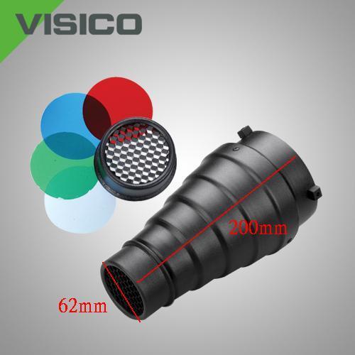 Насадка узкоугольная Visico SN-303