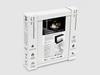 Упаковка Торцевой биокамин Lux Fire 690 S