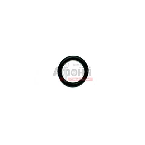 Кольцо для гибкой подводки резин. D 6 мм