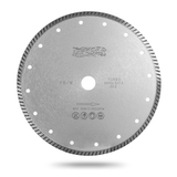 Алмазный турбо диск Messer FB/M. Диаметр 180 мм