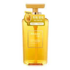 JMsolution Solution Honey Luminous Scalp V Treatment - Кондиционер для волос