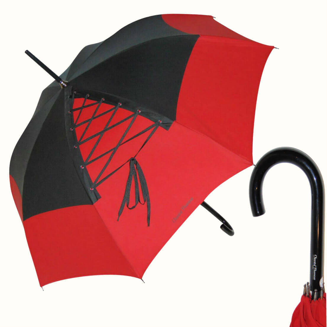Зонт-трость Chantal Thomass 198-2 Laçage