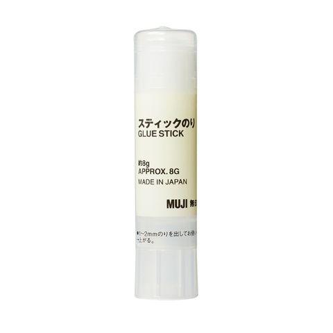 Клей-карандаш Muji (8 грамм)