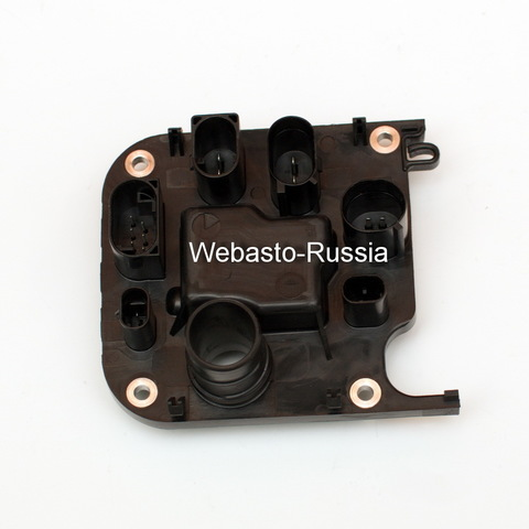 ЭБУ Webasto Thermo Top EVO 4 дизель 12V (без нагнетателя) 2