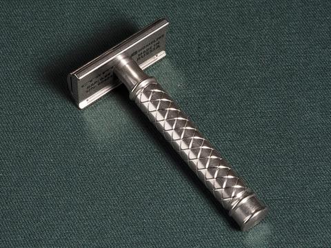 Станок для бритья Старт GAP 0,69 полировка