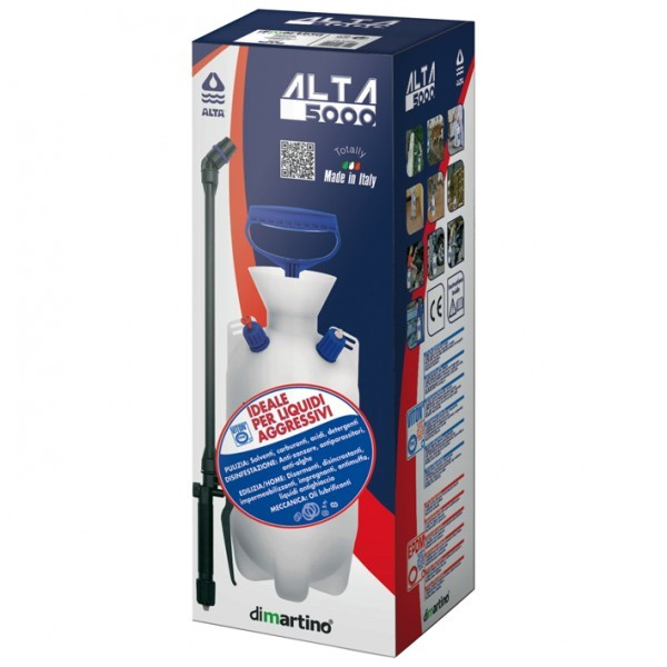 Пульверизатор ALTA 7000 FPM VITON от DiMartino