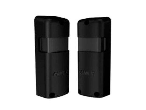 DXR20CAM - Комплект накладных, регулируемых фотоэлементов с защитой из алюминиевого сплава, дальность 20 м Came