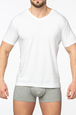 Мужская футболка T751-1 Sergio Dallini