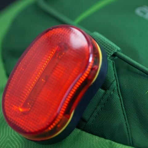 Картинка рюкзак для ноутбука Osprey Axis 18 New Black