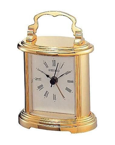 Настольные часы Seiko QHE109GN-Z