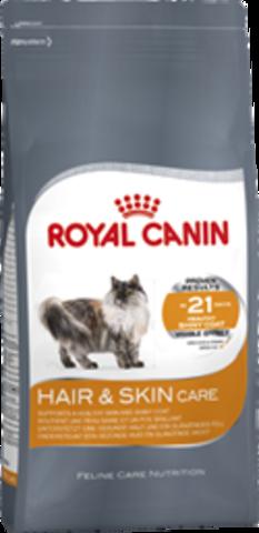 Hair & Skin Care - для поддержания здоровья кожи и шерсти