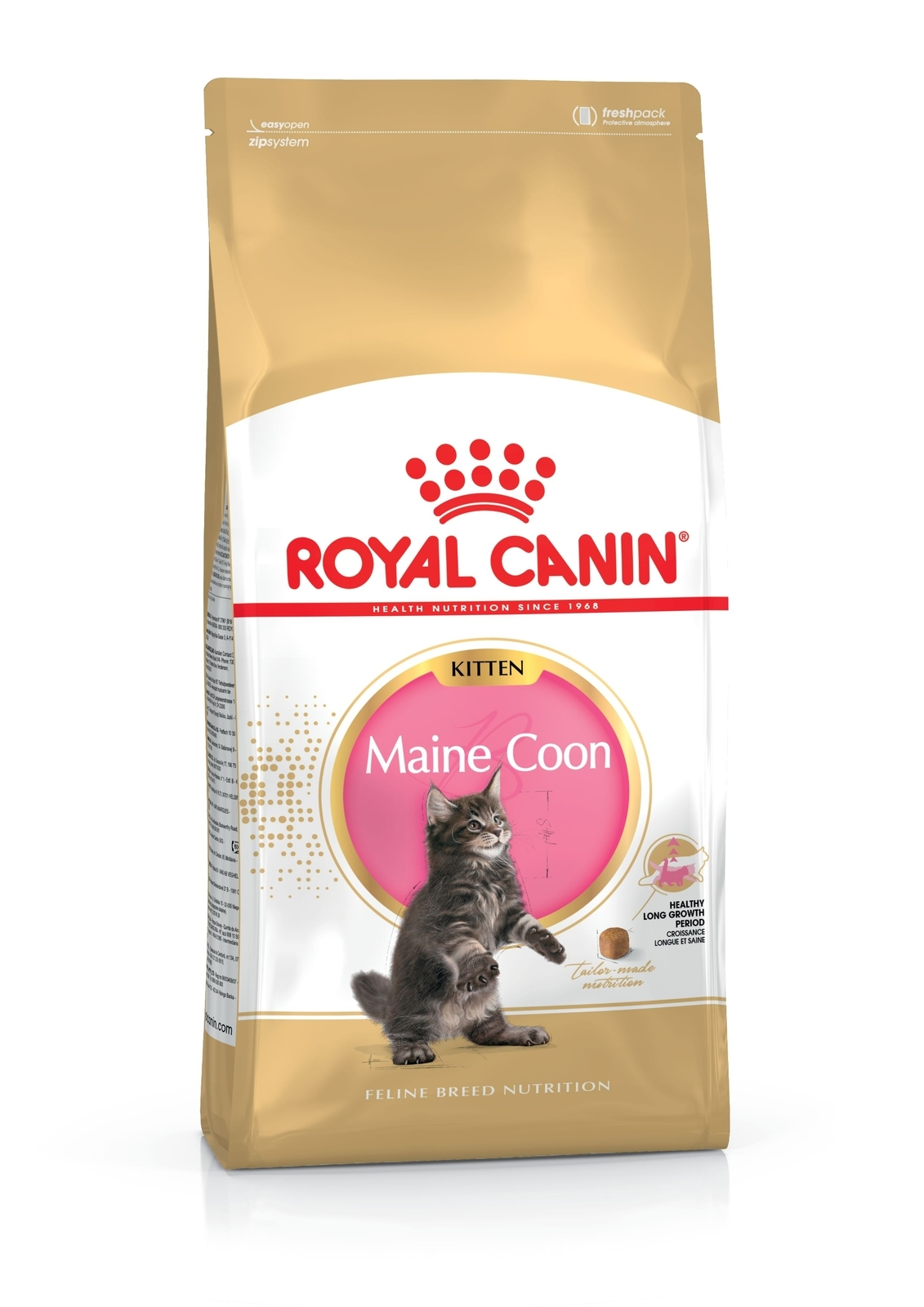 Royal Canin Maine Coon Kitten 400 гр.