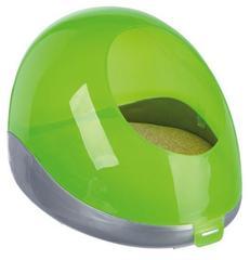 Trixie Купалка для дегу и шиншилл 27х18х16 см