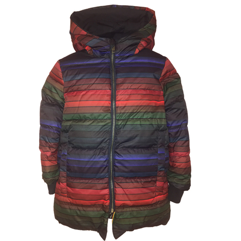 Куртка пуховая для мальчика Paul Smith Junior