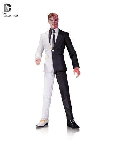 DC Comics Designer Series 03 By Greg Capullo — Two Face