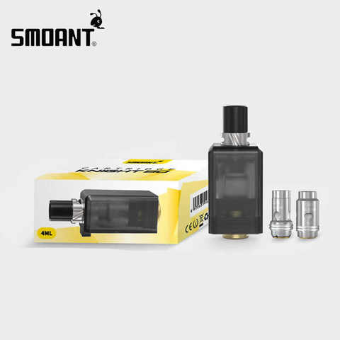 картридж для Knight 90 by Smoant 4мл