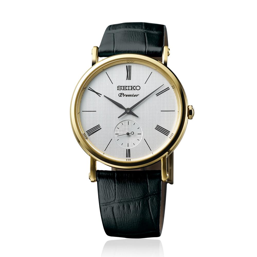 Наручные часы Seiko Premier SRK036P1 фото