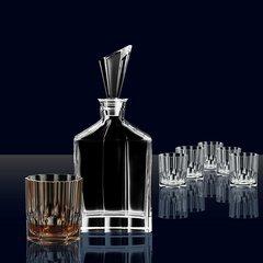 Набор для виски Nachtmann Aspen, декантер и 2 стакана, фото 5