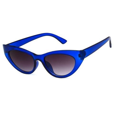 Солнцезащитные очки 97019001s Синий