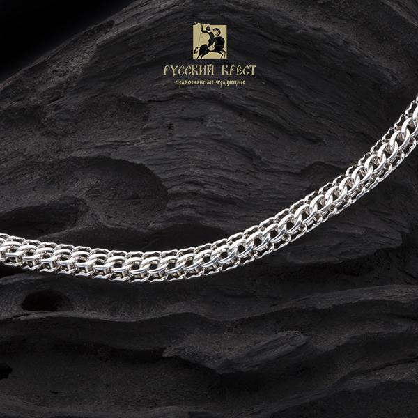 Цепь из серебра Фараон