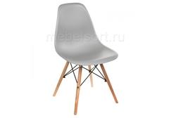 Стул деревянный Эймс (Eames) PC-015 grey