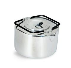 Чайник костровой Tatonka TeaPot 2,5L