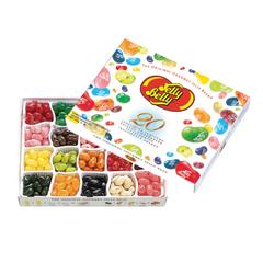 Конфеты Jelly Belly «Ассорти 20 вкусов» в подарок