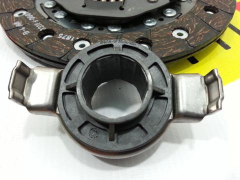 LUK RepSet - комплект сцепления Лада Самара.