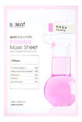 Тканевая маска для лица с коллагеном Skin Solution Firming Mask Sheet 25мл