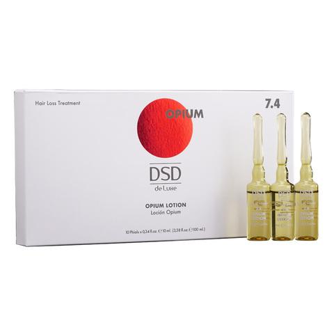 DSD de Luxe Лосьон Опиум 7.4 OPIUM Lotion