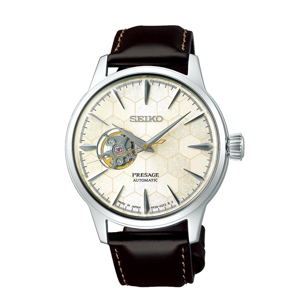 Наручные часы Seiko — Presage SSA409J1