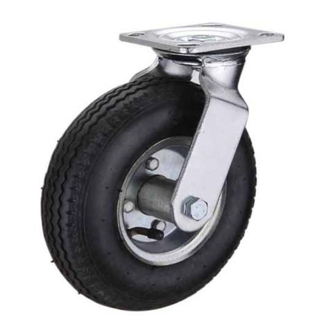 Колесо для тележки SC 900 поворотное 210 мм