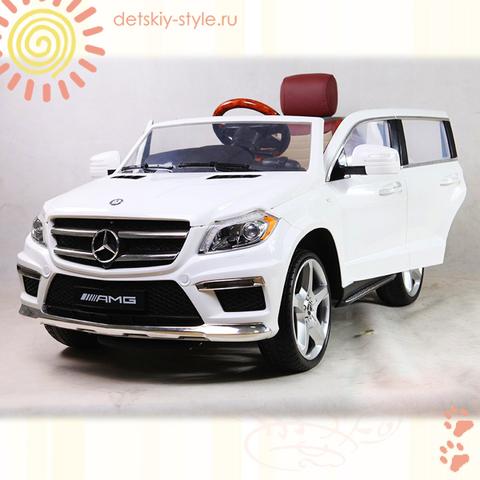 "Электромобиль ""Mercedes Benz GL63 AMG"""