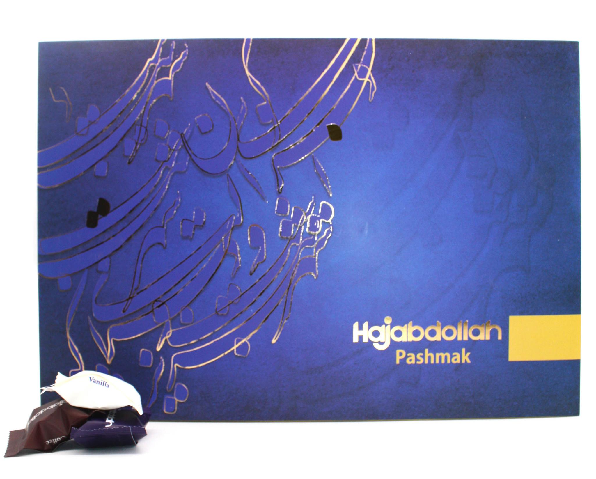 "Hajabdollah Ассорти пишмание в подарочной упаковке ""Каллиграфия"", Hajabdollah, 300 г import_files_70_7007016dc40811e9a9b3484d7ecee297_70070170c40811e9a9b3484d7ecee297.jpg"