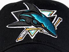Бейсболка NHL San Jose Sharks (29086) фото 3