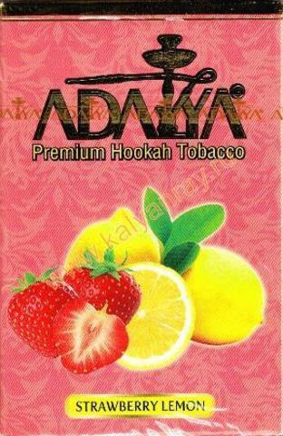 Adalya Strawberry Lemon