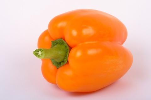 Перец Оранжевый, 1 кг