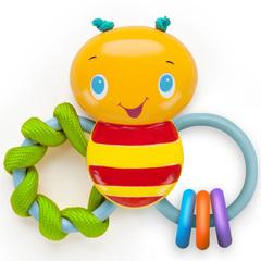 Bright Starts Развивающая игрушка-погремушка
