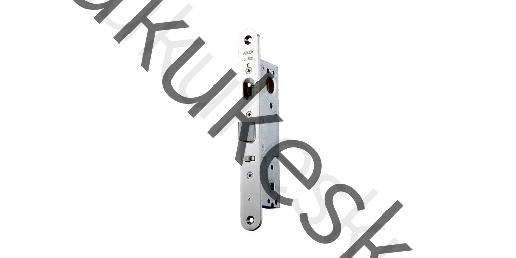 Lukukorpus Abloy LC302 30mm parem