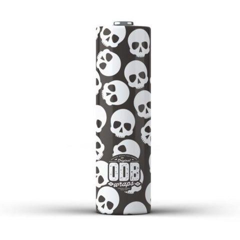 Термоусадка ODBW- Skull 18650