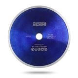 Алмазный диск со сплошной кромкой Messer KG/L. Диаметр 125 мм