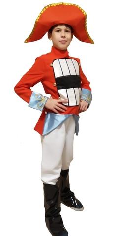 Карнавальный костюм детский Щелкунчик