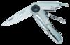 Peugeot IXON - Штопор многофункциональный, базальтовый (corkscrew) картон
