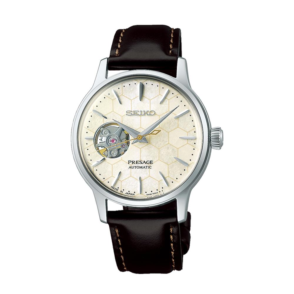 Наручные часы Seiko — Presage SSA781J1