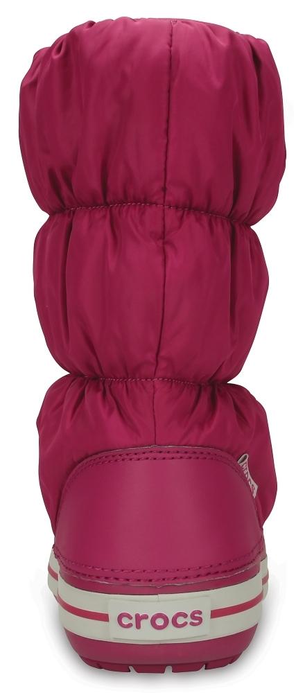 Дутики женские Крокс Women's Winter Puff Boot