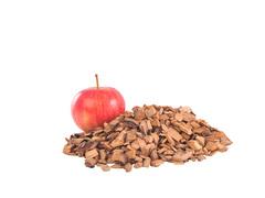 Чипсы фруктовые обжаренные яблоня 50 грамм